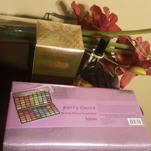 Profusion Cosmetics Makeup - 96 Profusion High Glossy Eyeshadow